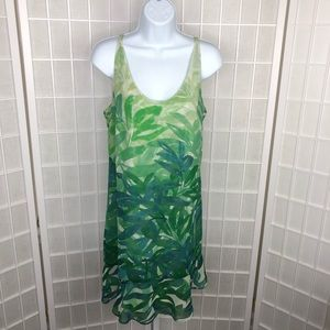 Cabi Adjustable Tee Strap Dress Size Small